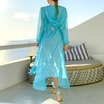 Naomi - Light blue