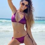 Adrianne - Růžová