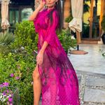Jasmine - Růžová