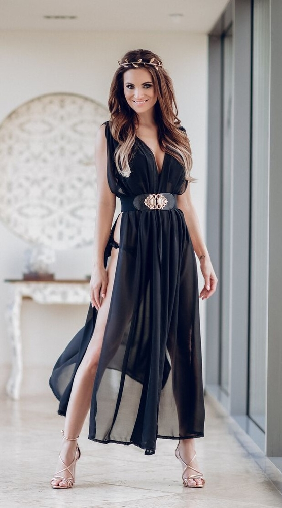 Afrodite - Black