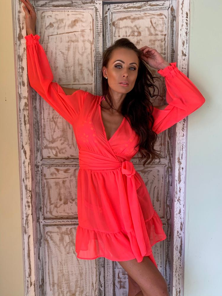 Linda - Pink