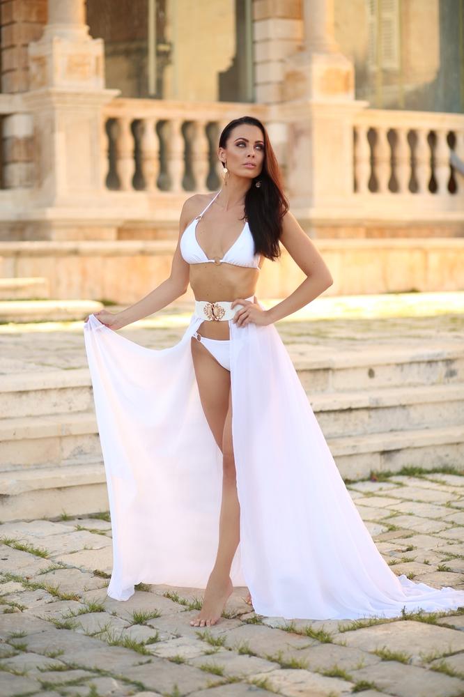 Artemis - White