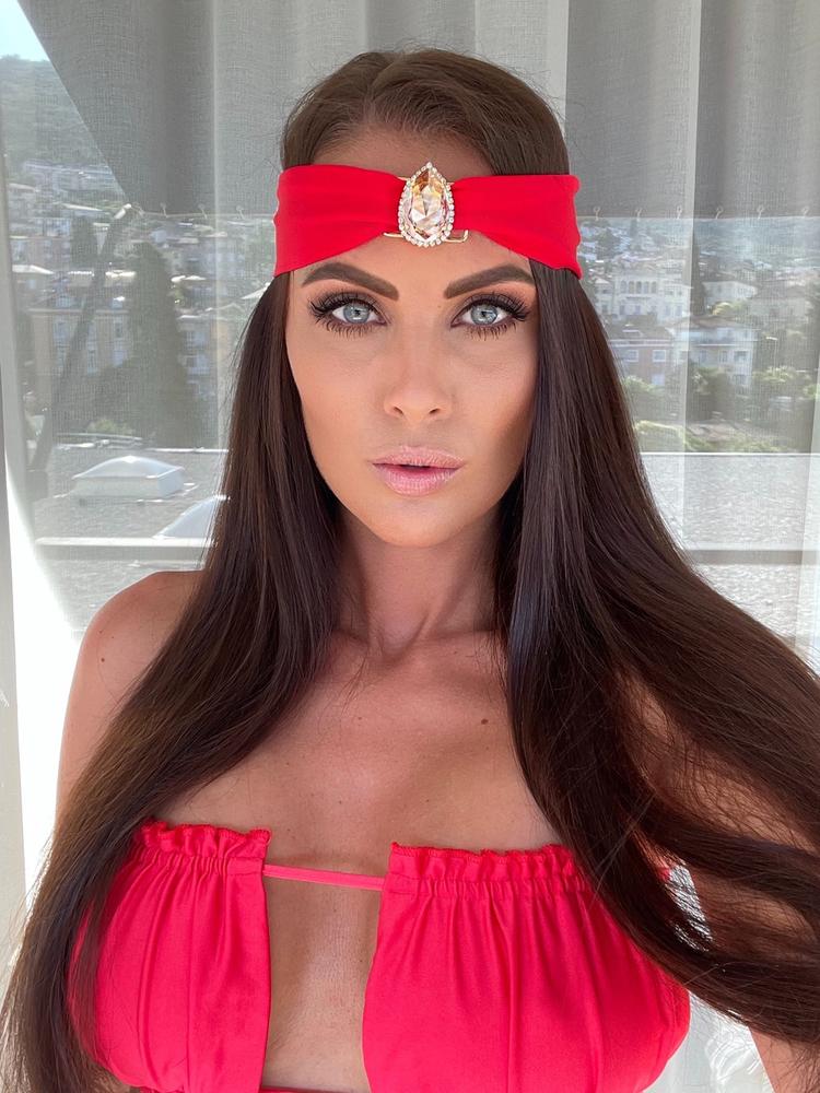 Lauren - Červené